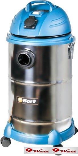 Пылесос Bort BSS-1530N-Pro [91271242]