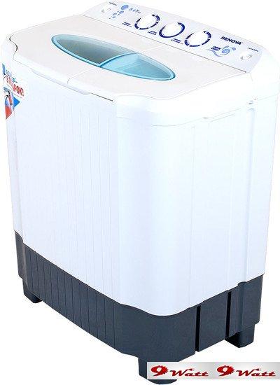 Активаторная стиральная машина Renova WS-50PET
