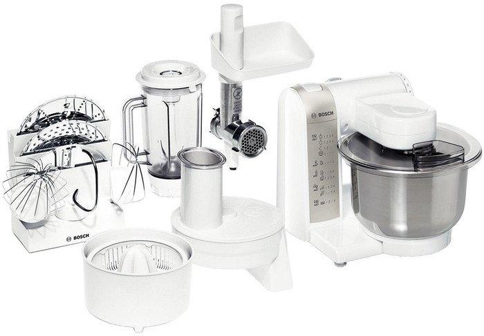 Кухонный комбайн Bosch MUM4880