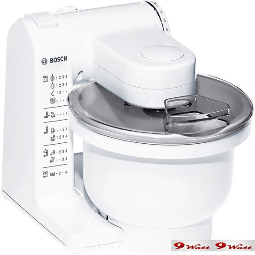 Кухонный комбайн Bosch MUM4405