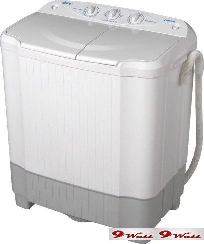 Активаторная стиральная машина Фея СМП 50